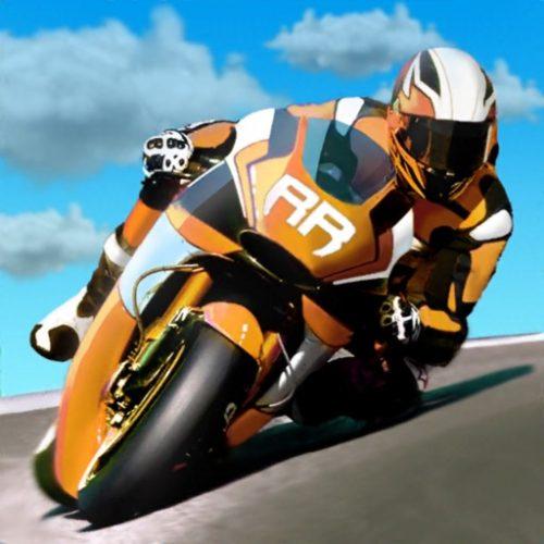 Bike Rider - Racing Fever Sim