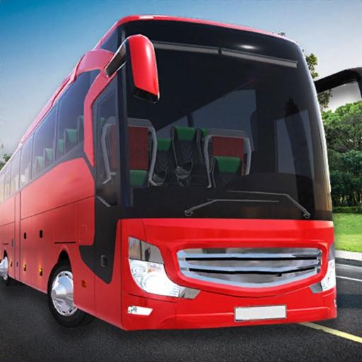 Public bus simulator 3d